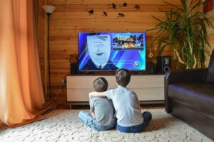 Filmes infantis e atemporais para as criança