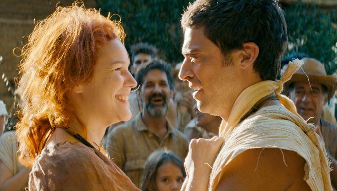 Pedro e Inês o Amor Não Descansa