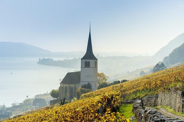 Roteiro pela Suíça - Cultura Alternativa