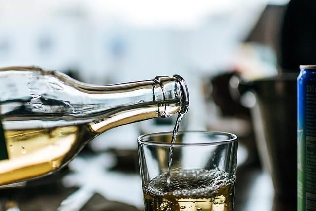 Vinho branco no inverno - Cultura Alternativa