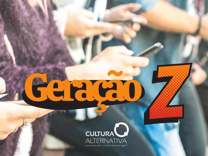 Geração Z - Cultura Alternativa