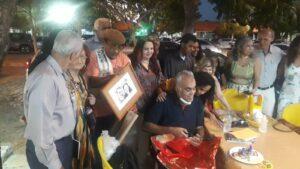 Escritores e Artistas do Ceará