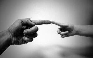 Criança e União Familiar
