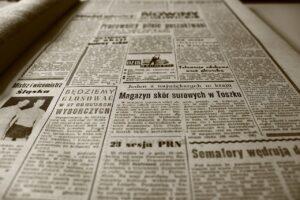 Linha Editorial no Jornalismo
